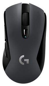 Мышь беспроводная Logitech LIGHTSPEED G603 черный