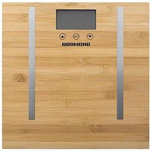 Весы напольные Redmond RS-746 коричневый