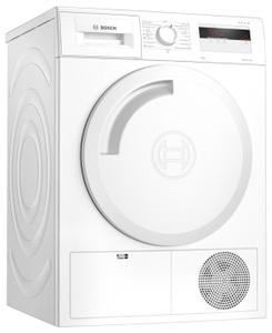 Сушильная машина Bosch WTH83001OE белый