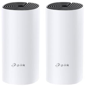 Wi-Fi система (комплект) TP-LINK Deco M4 (2-pack)
