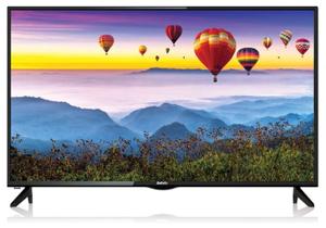 "Телевизор BBK 65LEX-8173/UTS2C 65"" (165 см) черный"