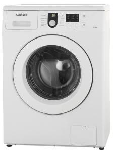 Стиральная машина Samsung WF8590NLW8 белый