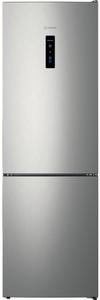Холодильник Indesit ITR 5180 X серый