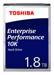 Жесткий диск Toshiba [AL15SEB18EQ] 1.8 ТБ