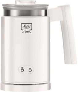 Вспениватель молока универсальное Melitta Cremio белый 250мл
