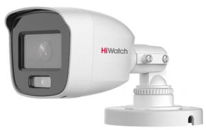 Камера видеонаблюдения HiWatch DS-T200L (3.6 MM)