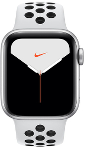 Смарт-часы Apple Watch Series 6 44mm черный
