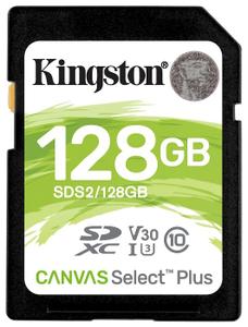 Карта памяти Kingston SDS2/128GB 128 Гб