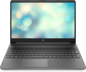 Ноутбук HP 15-dw2009ur (103S0EA) серый