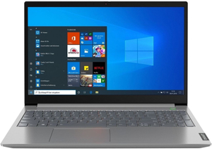 Ноутбук Lenovo Thinkbook 15-IIL (20SM0031RU) серый