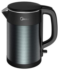 Чайник электрический Midea MK 8076 черный