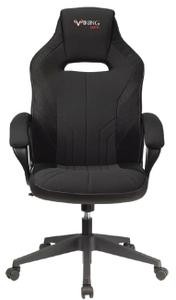 Кресло игровое Бюрократ VIKING 3 AERO черный