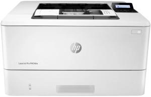 Принтер лазерный HP LaserJet Pro M404dw [W1A56A]