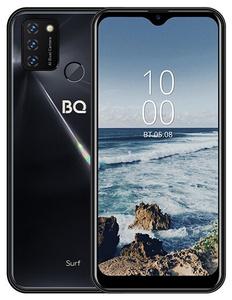 Смартфон BQ 6631G Surf 16 Гб черный