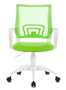 Кресло офисное Бюрократ CH-W695NLT зеленый