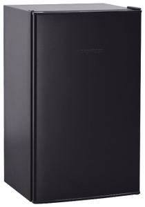 Холодильник Nordfrost NR 403 B черный