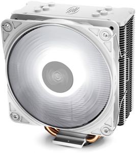 Кулер для процессора Deepcool GAMMAXX GTE V2 White [DP-MCH4-GMX-GTE-V2WH]