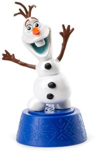 Игрушка Yandex Набор Олаф, волшебный снеговик YNDX- HS103