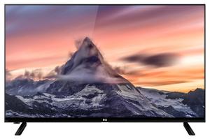 """Телевизор BQ 32S04B 32"""" (81 см) черный"""