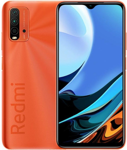 Смартфон Xiaomi Redmi 9T 128 Гб оранжевый