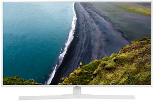 "Телевизор Samsung UE43RU7410UXRU 43"" (109 см) белый"