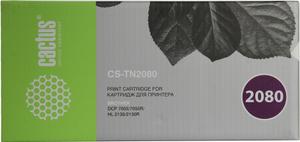 Картридж Cactus [CS-TN2080]