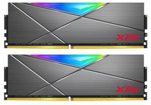 Оперативная память ADATA [AX4U36008G18A-DT50] 16 Гб DDR4