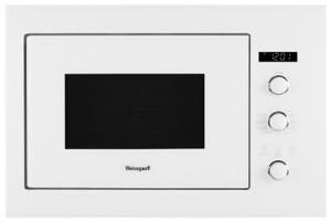 Микроволновая печь встраиваемая Weissgauff HMT-252
