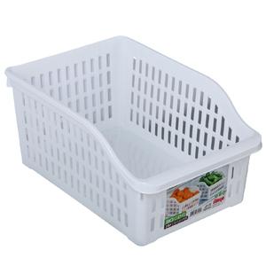 Корзина для продуктов в холодильник цвет Микс DDSTYLE