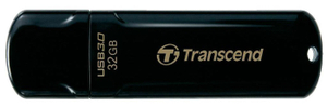 Transcend < TS32GJF700> JetFlash 700 USB3.0 Flash Drive 32Gb (RTL)