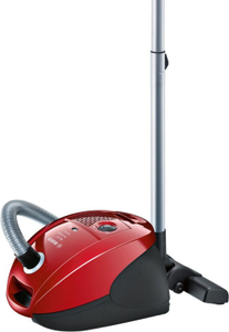 Пылесос Bosch BSGL3MULT1 красный