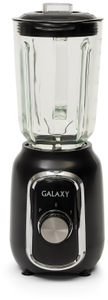 Блендер стационарный Galaxy GL2158 черный