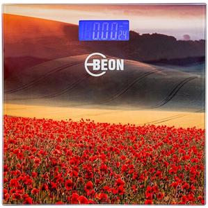 Весы напольные Beon BN-110 рисунок