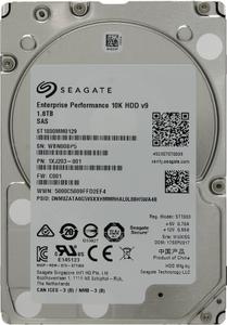 Жесткий диск Seagate Enterprise Performance 10K [ST1800MM0129] 1.8 ТБ