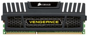 Оперативная память Corsair Vengeance [CMZ4GX3M1A1600C9] 4 Гб DDR3