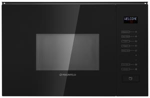 Микроволновая печь встраиваемая MAUNFELD MBMO.20.8GB