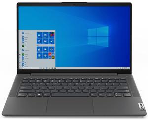 Ноутбук Lenovo IdeaPad 5 14ARE05 (81YM007FRU) серый