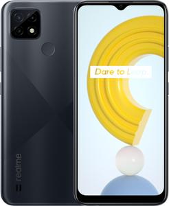 Смартфон Realme C21 64 Гб черный