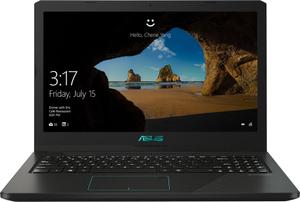 Ноутбук игровой Asus VivoBook 90NB0PK1-M02850 (M570DD-DM057) черный