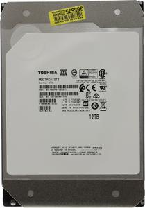 Жесткий диск Toshiba [MG07ACA12TE] 12 Тб