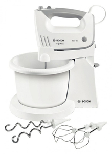Миксер стационарный Bosch MFQ36460 белый