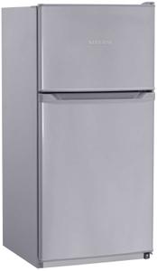Холодильник Nordfrost NRT 143 332 серебристый