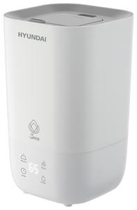 Увлажнитель воздуха Hyundai H-HU14E-3.0-UI189 белый