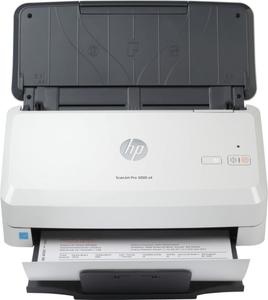 Сканер протяжный HP ScanJet Pro 3000 S4