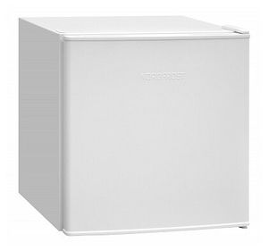 Холодильник Nordfrost NR 402 W белый