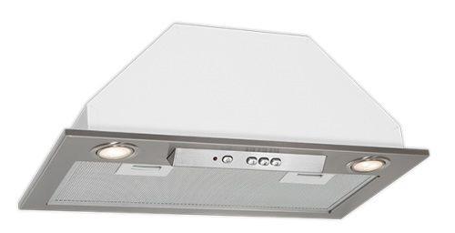 Вытяжка встраиваемая ELIKOR 52Н-650-Э3Д серебристый