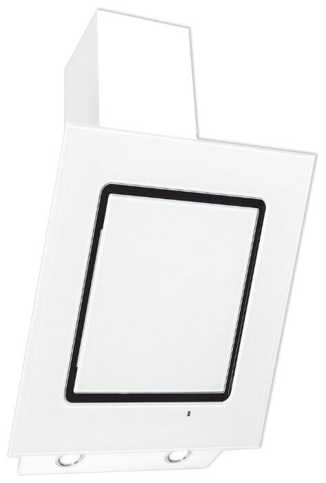 Вытяжка ELIKOR Оникс 60П-1000-Е4Д белый