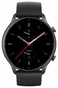 Смарт-часы Amazfit A2023 (GTR 2e) черный