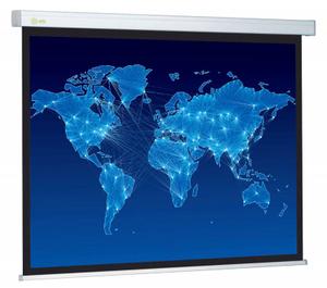 Экран Cactus 150x150см Wallscreen CS-PSW-150x150 1:1