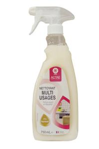 Универсальный очиститель поверхностей с ароматом Марсельского мыла 750 мл  Actae